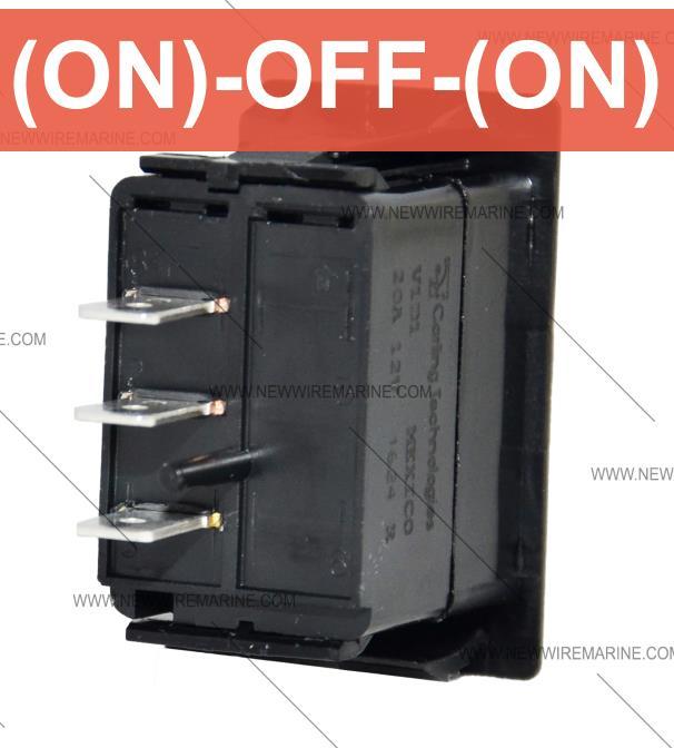 Momentary Trim Switch Wiring Diagram dorman 84944 8 pin ... on massey ferguson generator wiring diagram, massey ferguson alternator wiring diagram, mf 135 tractor wiring diagram,