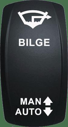 Bilge Man/Auto