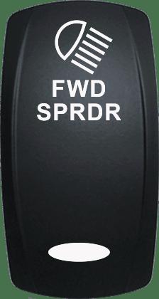 Fwd Spreader