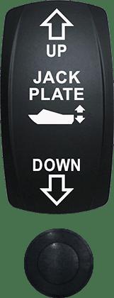 Jack Plate
