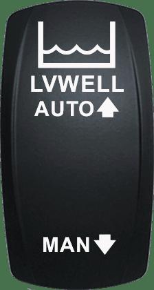Livewell Auto/Man