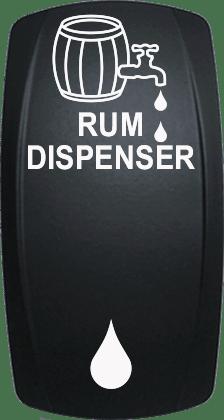 Rum Dispenser