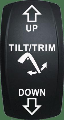 Tilt Trim