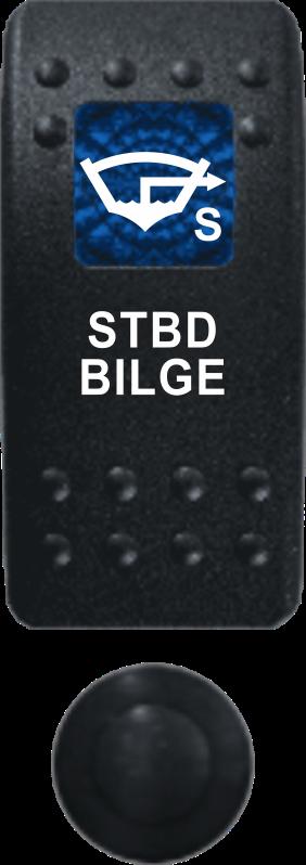 STBD BILGE