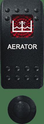 Aerator