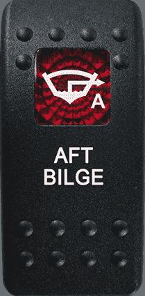 Aft Bilge