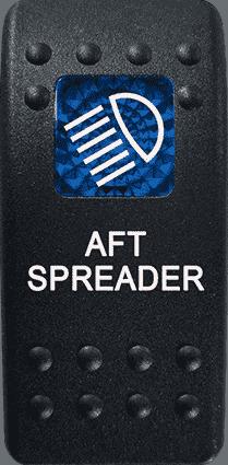 Aft Spreader