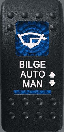 Bilge Auto/Man
