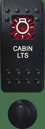 Cabin Lts