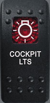 Cockpit Lts