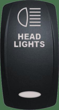 Head Lts