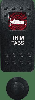 Trim Tabs