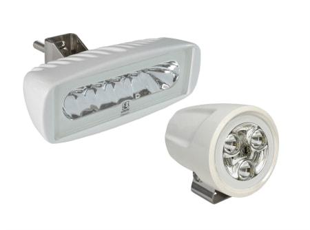spreader lights by lumitec