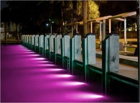 lumitec dock lights